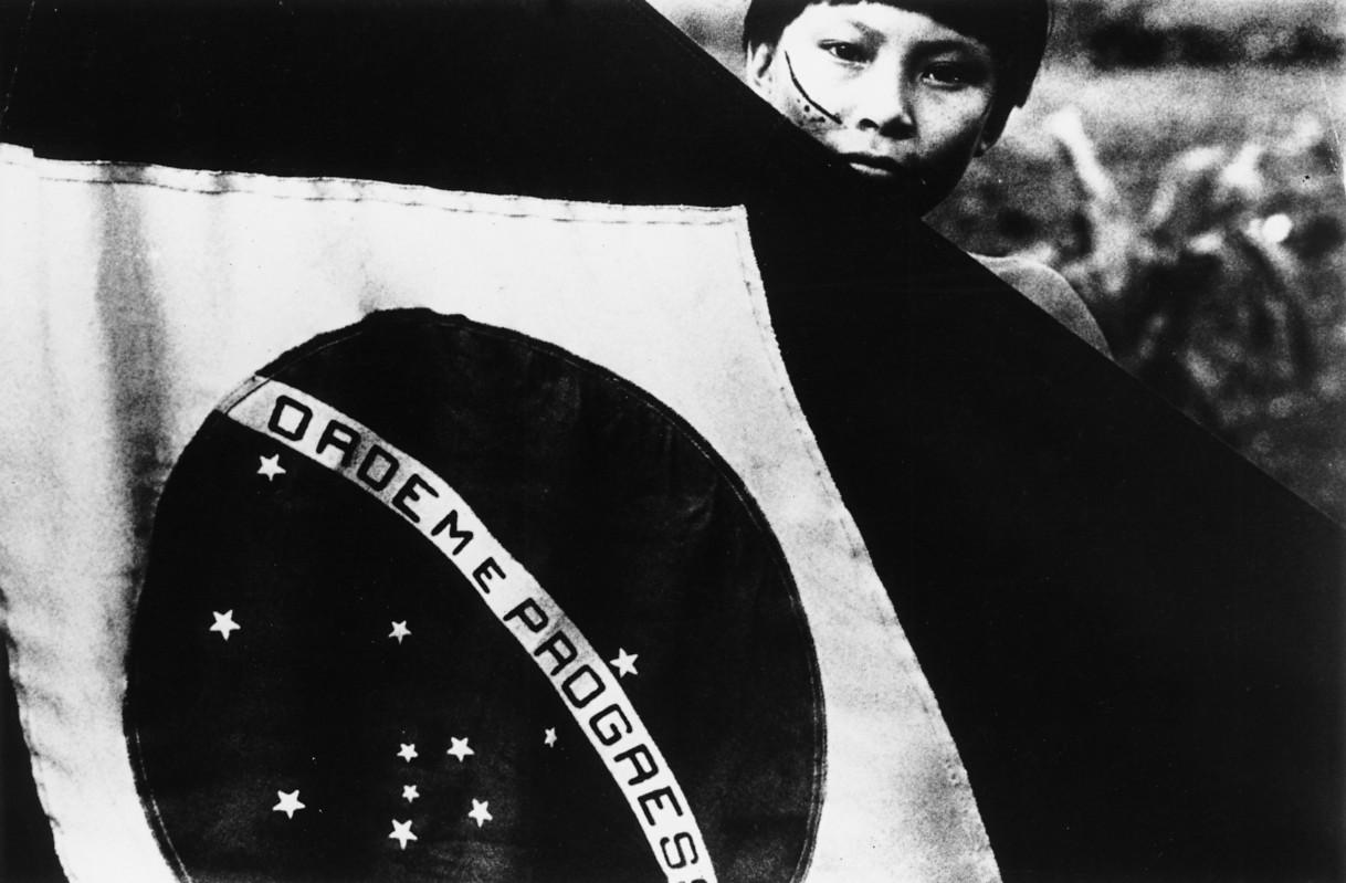 Foto: Claudia Anduljar / Expedição Yanomami