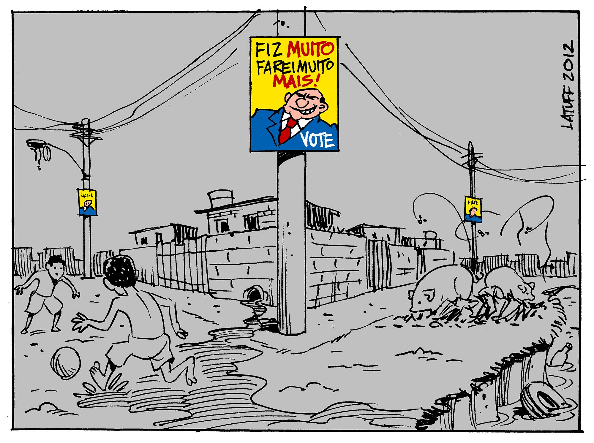 Charge: Latuff