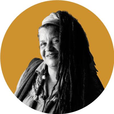 Mãe Beth de Oxum