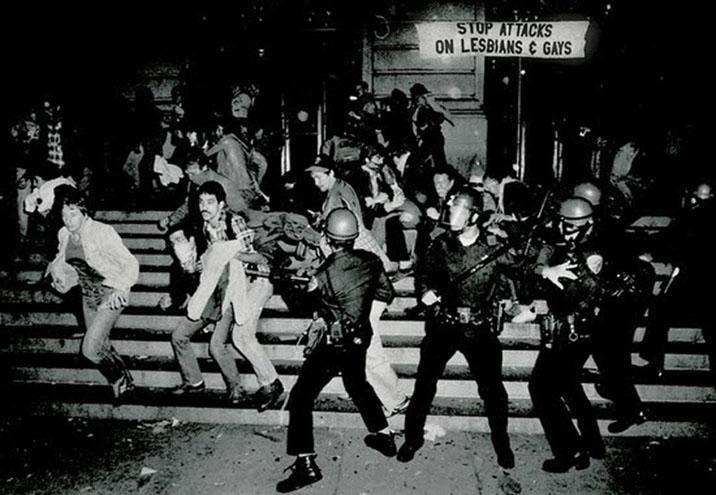 Stonewall, 1969