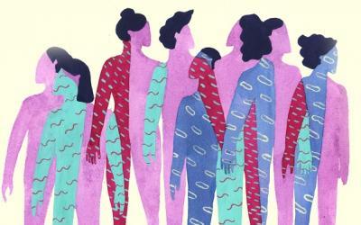 O que muda quando as pessoas trans passam a ser pessoas?