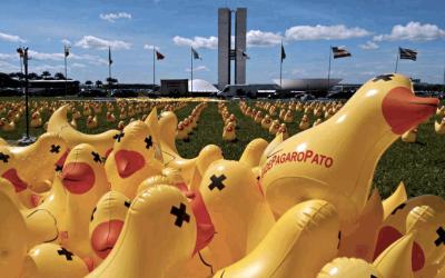Com reformas, Brasil vai voltar a ser um grande paraíso fiscal
