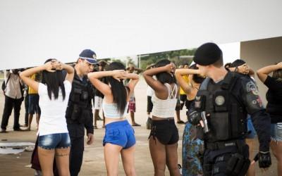 Marcha da pamonha: liberdade oprimida na luta pela legalização em Brasília