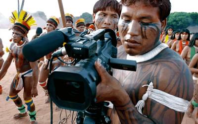 Indígenas: precisamos mais deles que eles de nós!