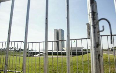 A herança de Cunha: uma casa fechada para o povo