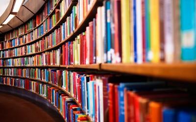 A desmaterialização da literatura