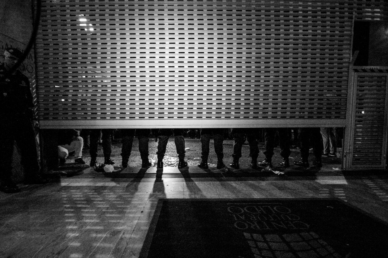 Foto: Marcelo Rocha / Mídia NINJA
