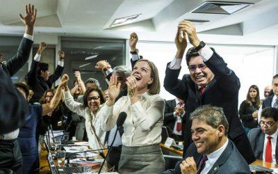 Jandira Feghali: A reforma trabalhista foi derrotada! É a nossa vez