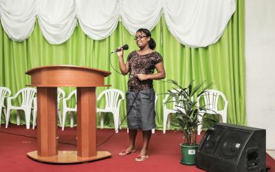 Pastor Ariovaldo: A revolução será feminina, preta e pentecostal