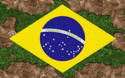 Cadê o Brasil que estava aqui? O Temer vendeu.