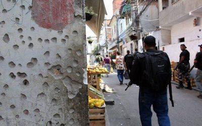 Jean Wyllys: Basta dessa epidemia de assassinatos