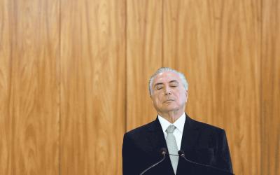 Pastor Ariovaldo: 'Os canalhas sempre acabam se encontrando'
