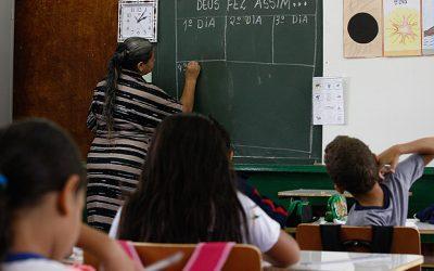 Pastor Ariovaldo: Ensino religioso nas escolas é constitucional