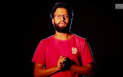 Pastor Henrique Vieira denuncia a Frente Parlamentar Evangélica