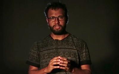 Henrique Vieira: Contra a violência aos terreiros
