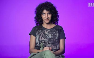 Antonia Pellegrino: Cuidado não pode ser crime