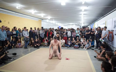 O Homem do Pau Brasil