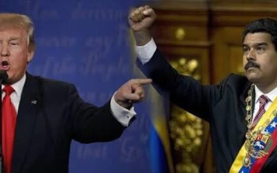 Jean Wyllys: 'Maduro, Trump e a hipocrisia da direita'