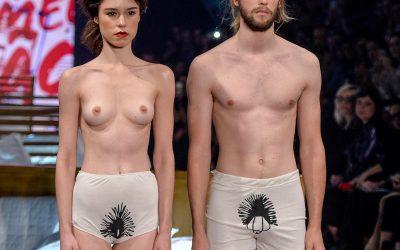 Moda não é arte. Mas pode ser