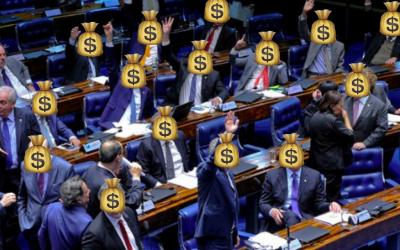 Margarida Salomão: Os políticos não são os donos do poder