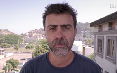 Marcelo Freixo: Nudez não é pedofilia