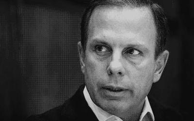 Sâmia Bomfim: Cai a máscara de João Doria