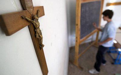 A laicidade do estado e o ensino religioso confessional no Brasil