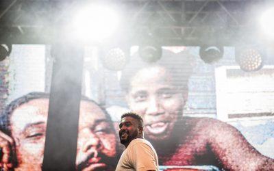 De Baco e Rap: masculinidades em teste