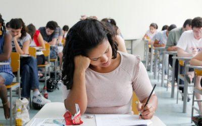 A queda de braço entre o ENEM e a Escola Sem Partido