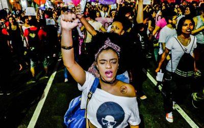 Maria do Rosário: A vida das mulheres como moeda de troca