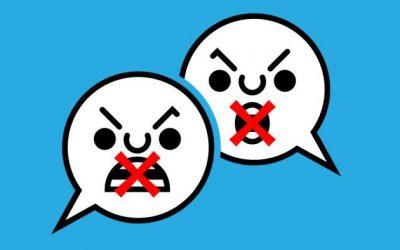 Pergunta do milhão: Como combater a intolerância e o preconceito na internet?