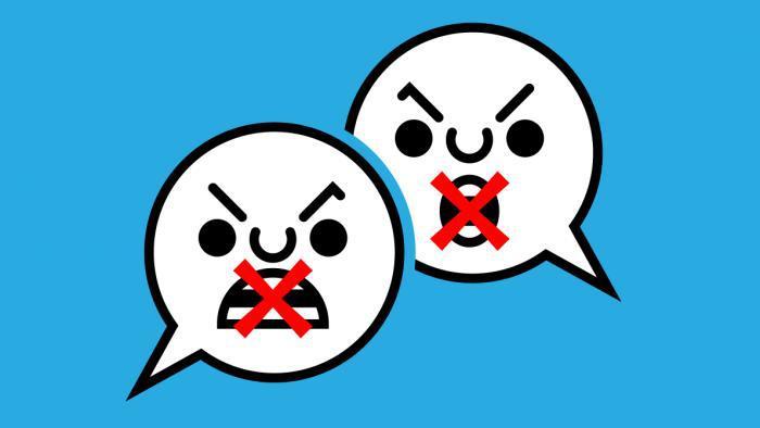 f0e7d562d9 Pergunta do milhão  Como combater a intolerância e o preconceito na  internet