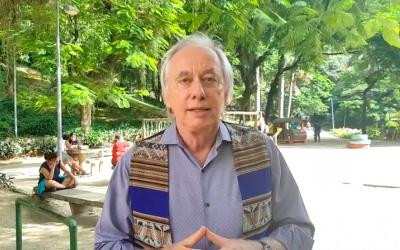 Carlos Minc: Eles querem substituir a biodiversidade