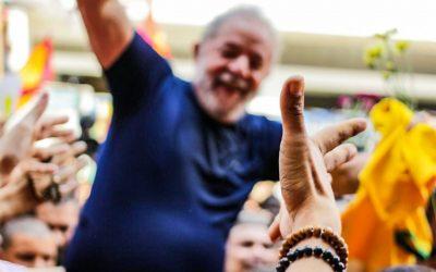 Querido Lula, por Margarida Salomão
