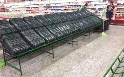 Greve dos caminhoneiros e povo sem alimento: somos reféns do agronegócio