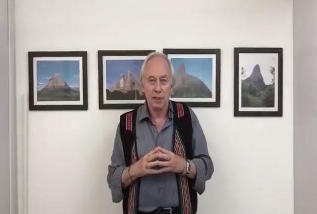 Carlos Minc: Os Verdadeiros responsáveis pela crise no Brasil