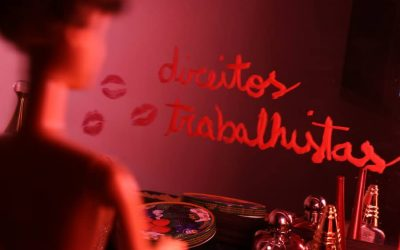 Amara Moira: Não há feminismo sem prostitutas, não há esquerda sem prostitutas