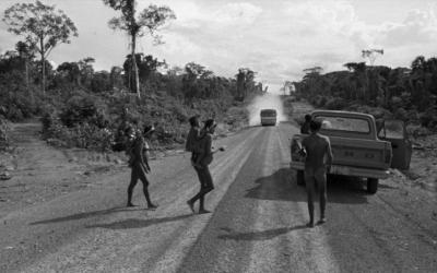 Do outro lado da estrada, uma visão contracolonizadora do modelo rodoviarista