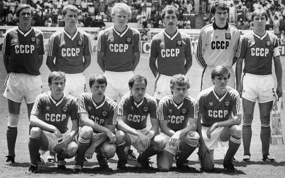 Rússia e esporte, mais do que um xadrez