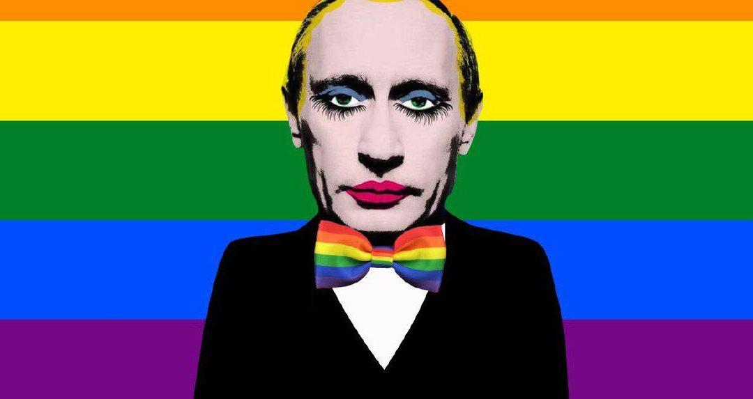 Jean Wyllys: Rússia, destino perigoso