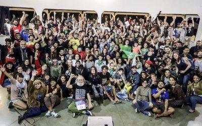 Fora do Eixo e Mídia NINJA: estado permanente de vigília e ação
