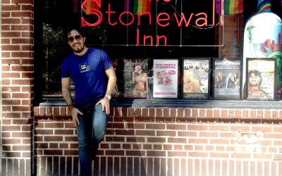 Jean Wyllys: Stonewall, nosso orgulho