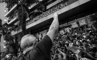 Daniel Zen: entenda o habeas corpus expedido para Lula