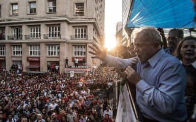 Lula será candidato?