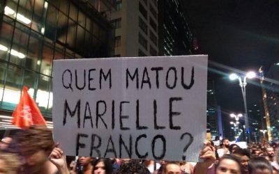 Jean Wyllys: Não se faz fofoca com o assassinato de Marielle