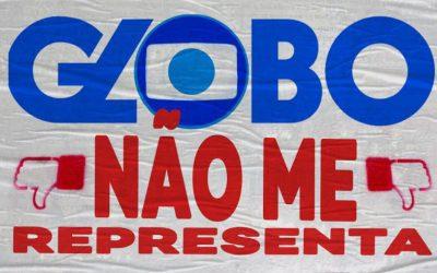 Lindbergh Farias: Globo não me representa