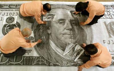 A dolarização e o neocolonialismo