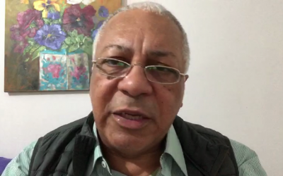 Pastor Ariovaldo: Trabalho como estímulo para o progresso da comunidade