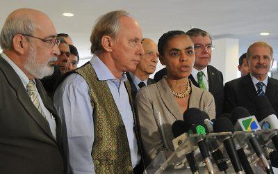 Ministros do Meio Ambiente de 1992 a 2016 alertam contra as políticas ambientais de Bolsonaro