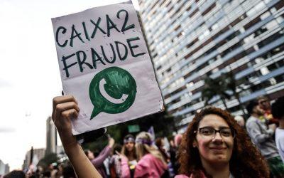 Milícias Digitais de Bolsonaro colapsam a democracia